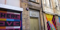 G-Bar, Liverpool