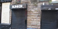 Bunkers, Liverpool